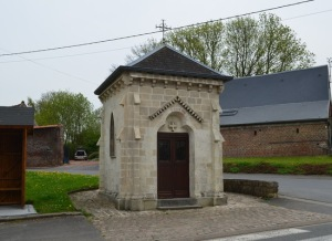 Chapelle Caullery